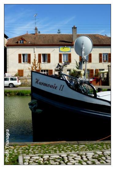 La Maison au Canal