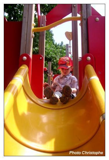 Jardin d'enfant de Bavilliers