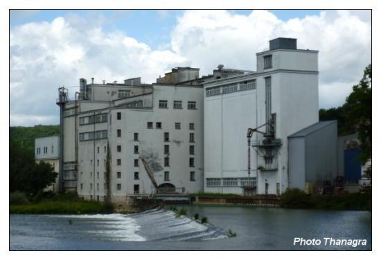 Moulin d'Avanne