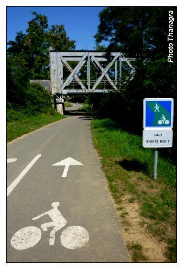 Pont de Saint Vit