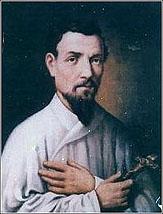 Saint Jacques Chastan
