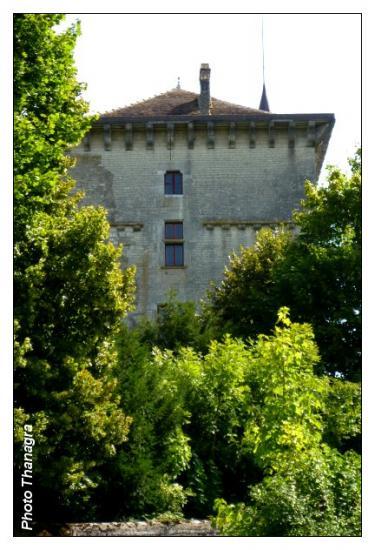 Château de Rans