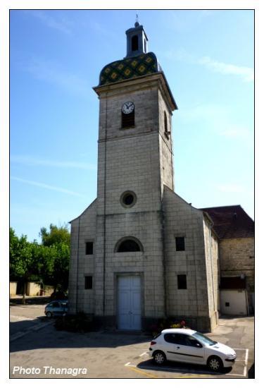 Eglise de Saint Vit