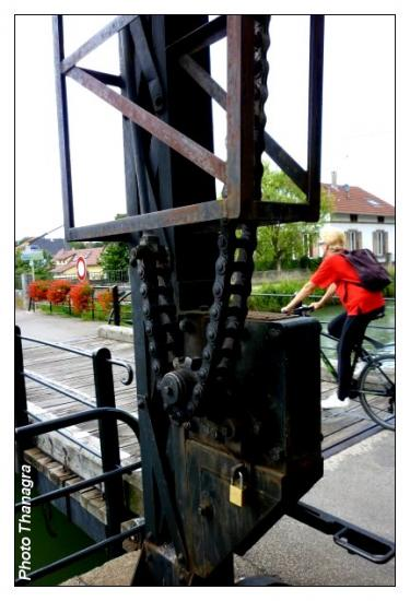 Mécanisme du pont
