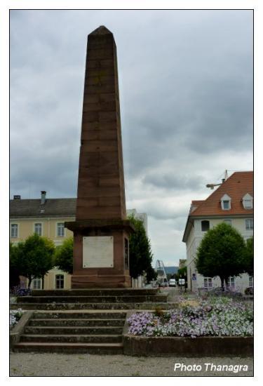 Monument Abbatucci