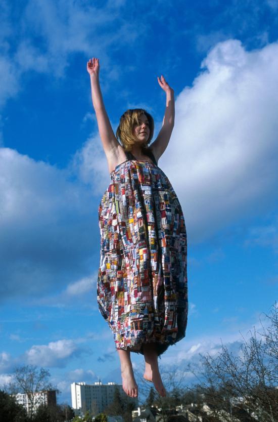 robes de voyages  voyages de robes  catie de balmann