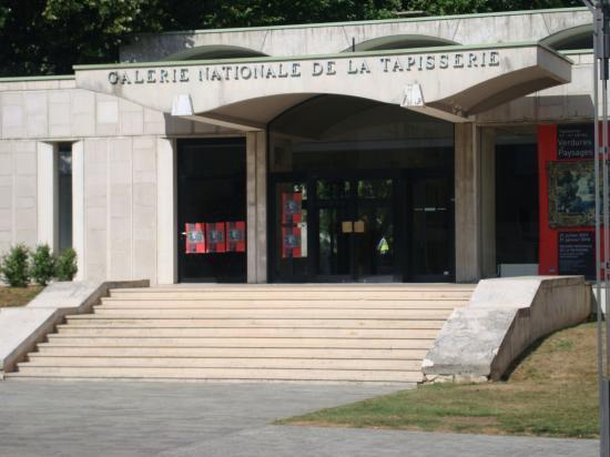 La tapisserie - Galerie nationale de la tapisserie beauvais ...