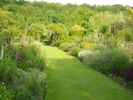 Jardin de val rianes for Le jardin de xavier