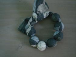 Bracelet Percy vert