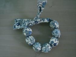Bracelet Meadow bleu