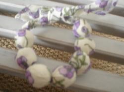 Bracelet Ros violet