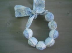 Bracelet Kinnear bleu