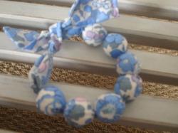 Bracelet Betsy bleu