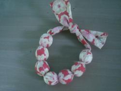 Bracelet Toria rouge