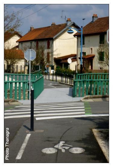 Rue de la Côte