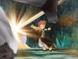 Natsu dans les jeux