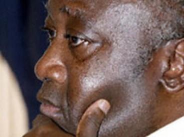Gbagbo très inquiet