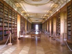 Bibliothèque Bénédictine Saint-Mihiel