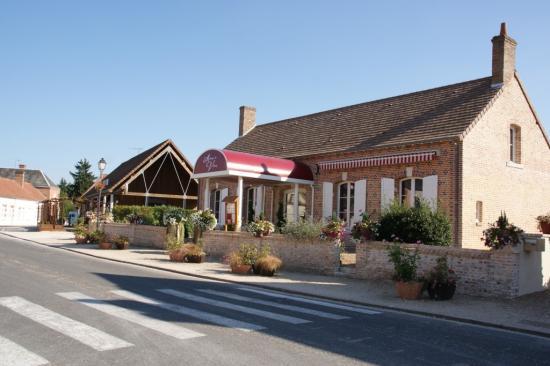 Restaurant Pas Cher Saint Cyr Sur Loire