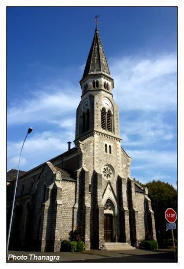 Eglise de Valdoie