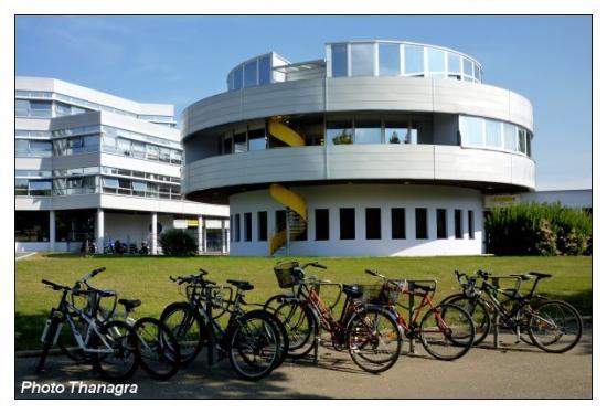 Lycée Courbet