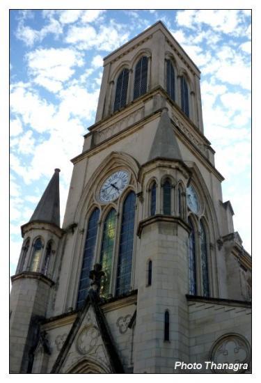 Eglise St Joseph