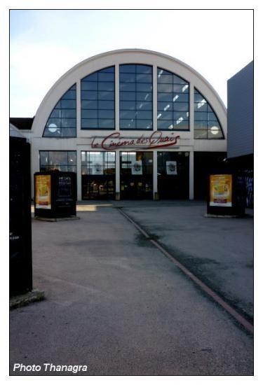 Le Cinéma des Quais