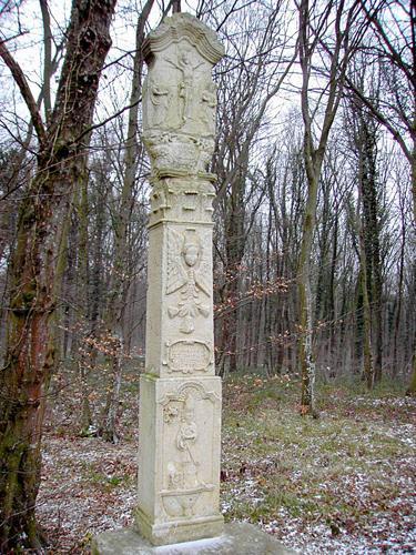 Breistroff-la-Grande - Retable du Heiligenstein