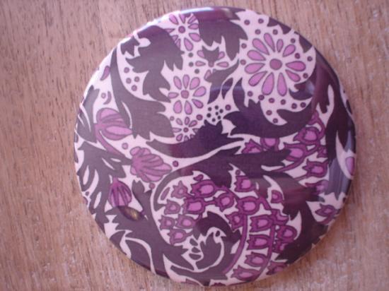 Magnet Trev violet