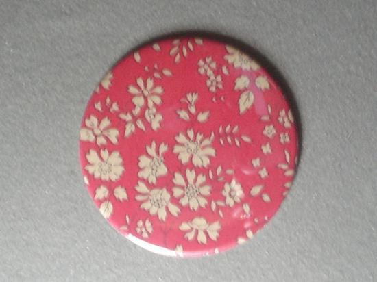 Magnet Capel rouge