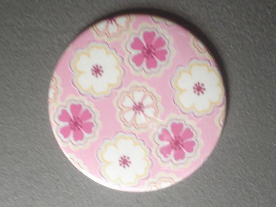 Magnet Toria rose