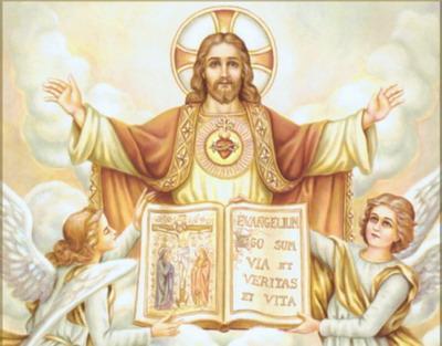 Le Notre Père, en image ! 19320737retour-de-jpg