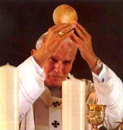 Réflexion/Mystères Lumineux/Jean-Paul II 43244451jean-paul-2-communion-jpg