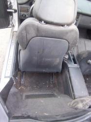 AR siège conducteur