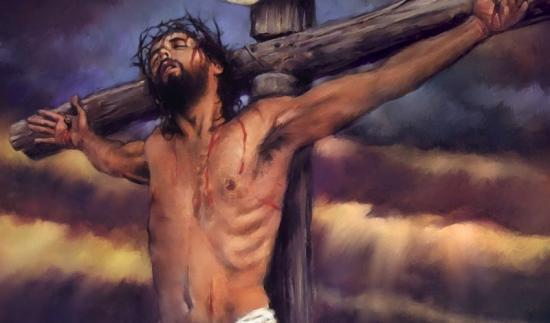 2603741wallpaper-jesus-crucifie-jpg dans fond ecran de jesus