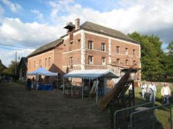 Le Moulin de Prey JEP 2009