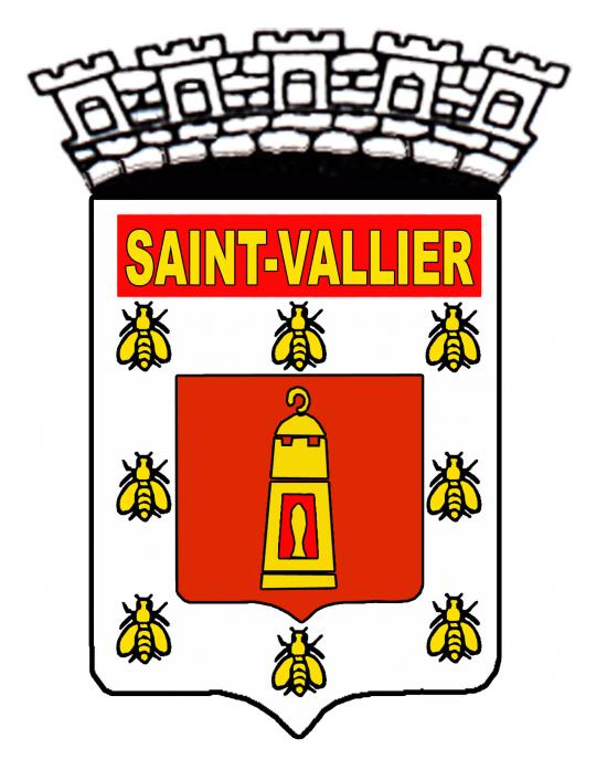 Ville de saint vallier for Piscine vallier