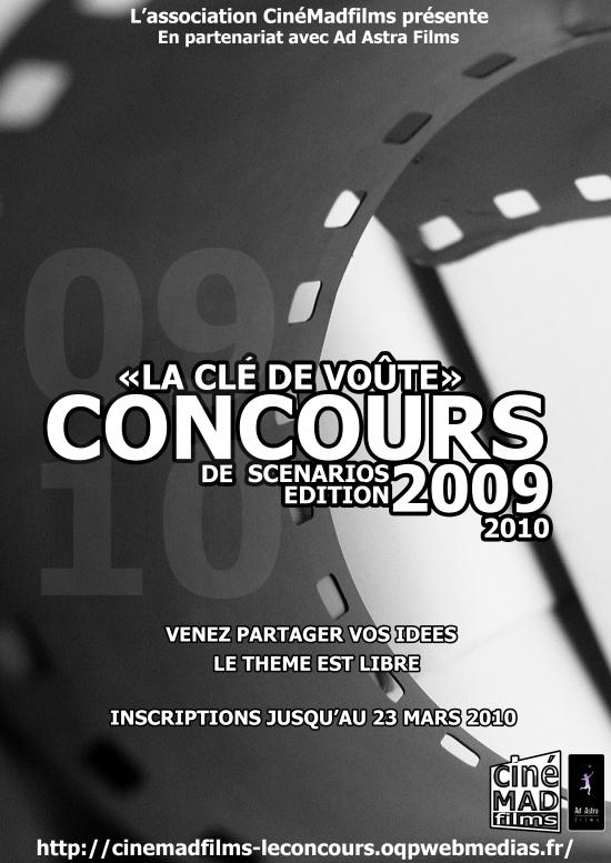 concours 2009/2010