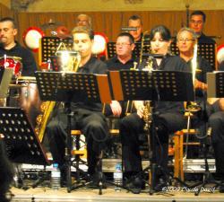 Concert de Jazz à Villiers Saint Denis