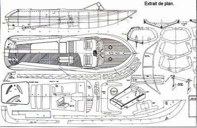 Riva boat plans free – Build a boat