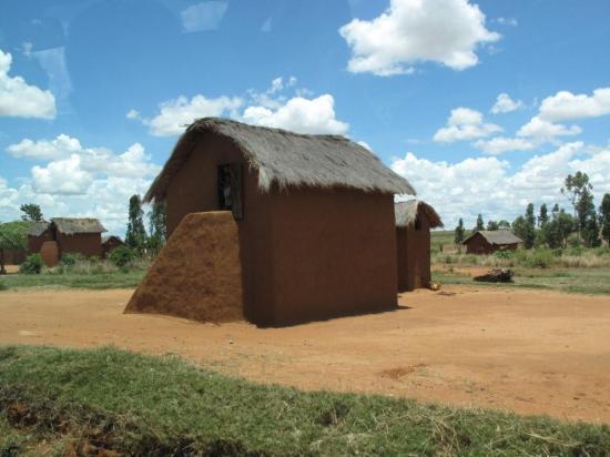 La maison traditionelle
