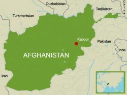 DR I ARTUS RFI Afghanistan