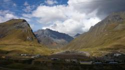 Cerca de Huallanca