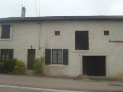 Une maison (ancienne ferme)