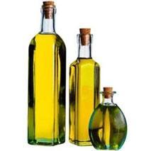 vente d'huile végétale