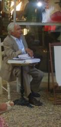 Marc GALABRU Auteur Comédien Ecrivain