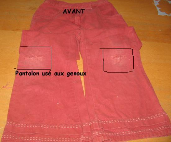 Pantalon Darsana 1