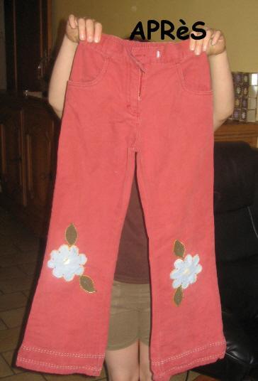 Pantalon-fini