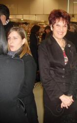 Nadine COSTA chez SAURAMPS