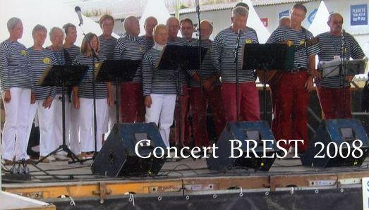 Concert BREST 2008